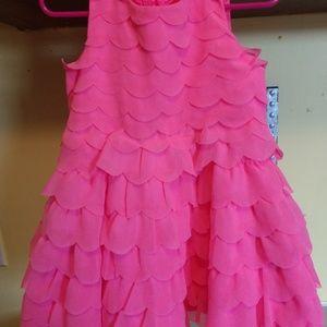 Cherokee dress